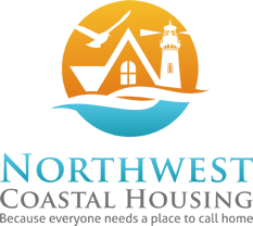 Northwest Coastal Housing Because everyone needs a place to call home
